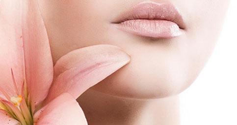 راز داشتن پوست زیبا