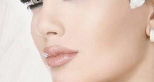 زیرسازی آرایش عروس
