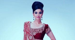 راز زیبایی زنان هندی