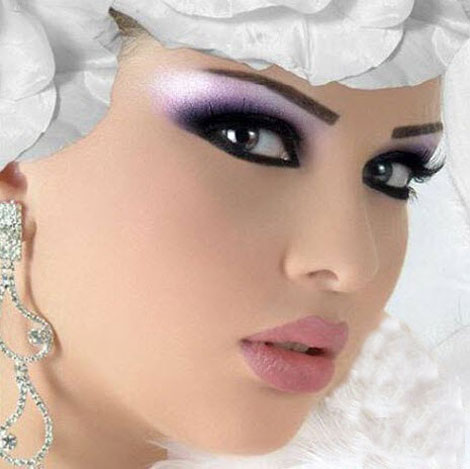 عروس,عروس سرا,سالن زیبایی,دانستنیها,گریم عروس,آرایشگاه,لب,چشم,بینی,,,,,,