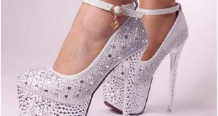 عروس,کفش عروس,کفش عروسی,مدل کفش,مدل کفش عروس