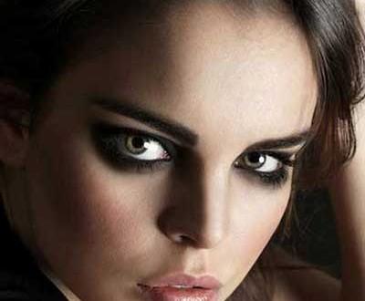 نحوه آرایش اصولی چشم های مختلف